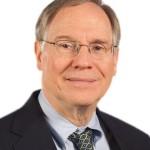 Portrait photo of Robert Bubeck PhD