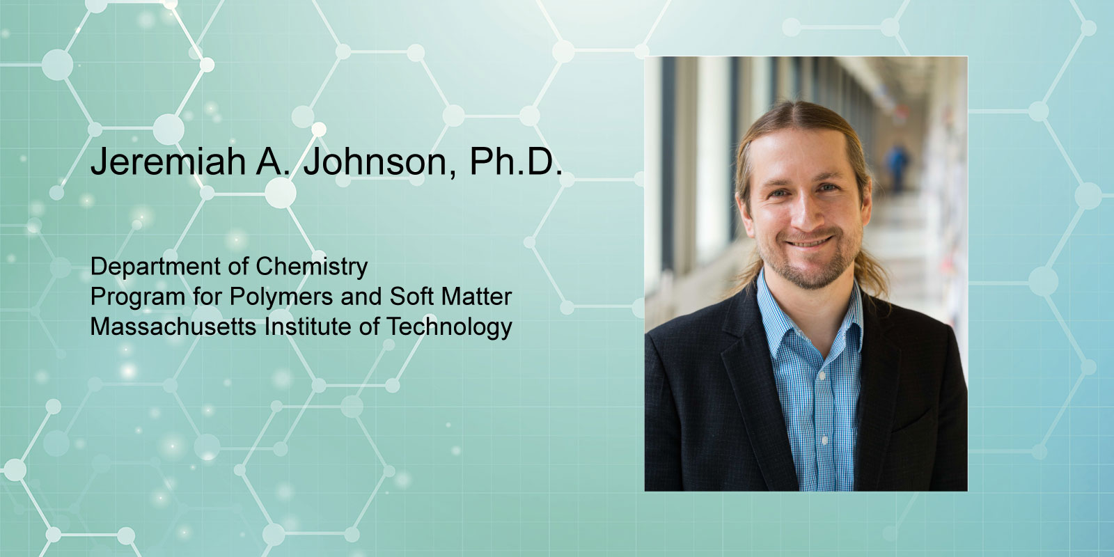 Jeremiah Johnson PhD from MIT