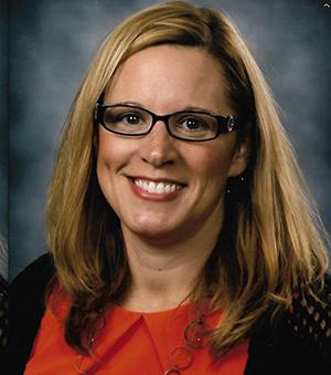 Allison VanDriessche