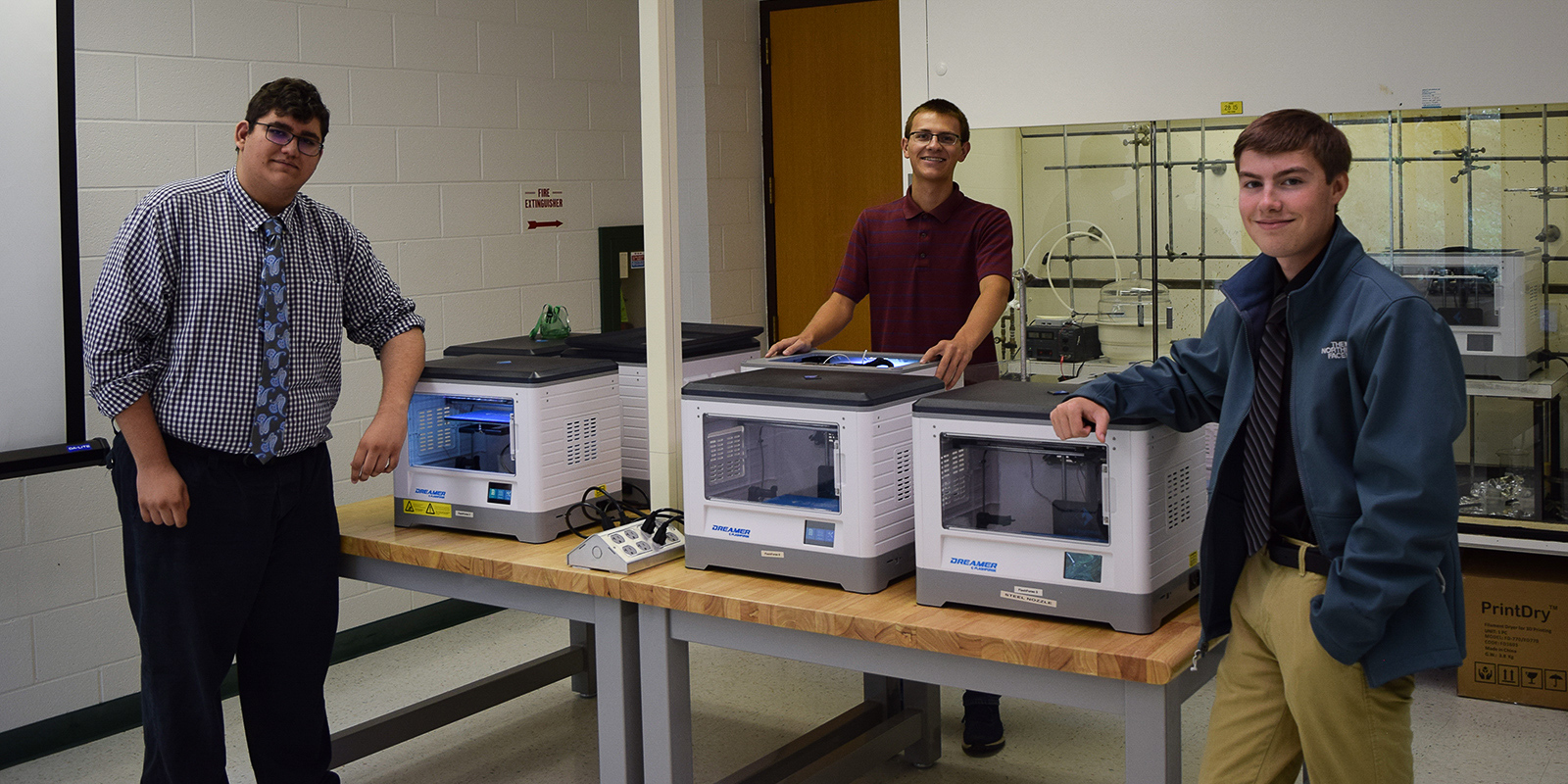 3D Printing Group
