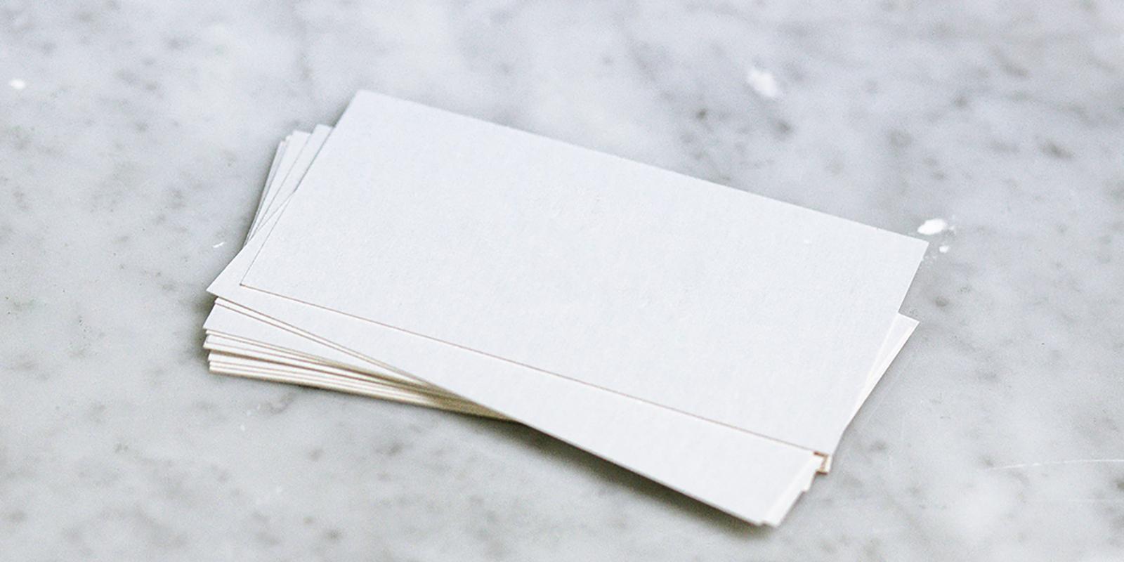 Paper Event