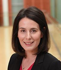Portrait photo of Lauren Aerni-Flessner