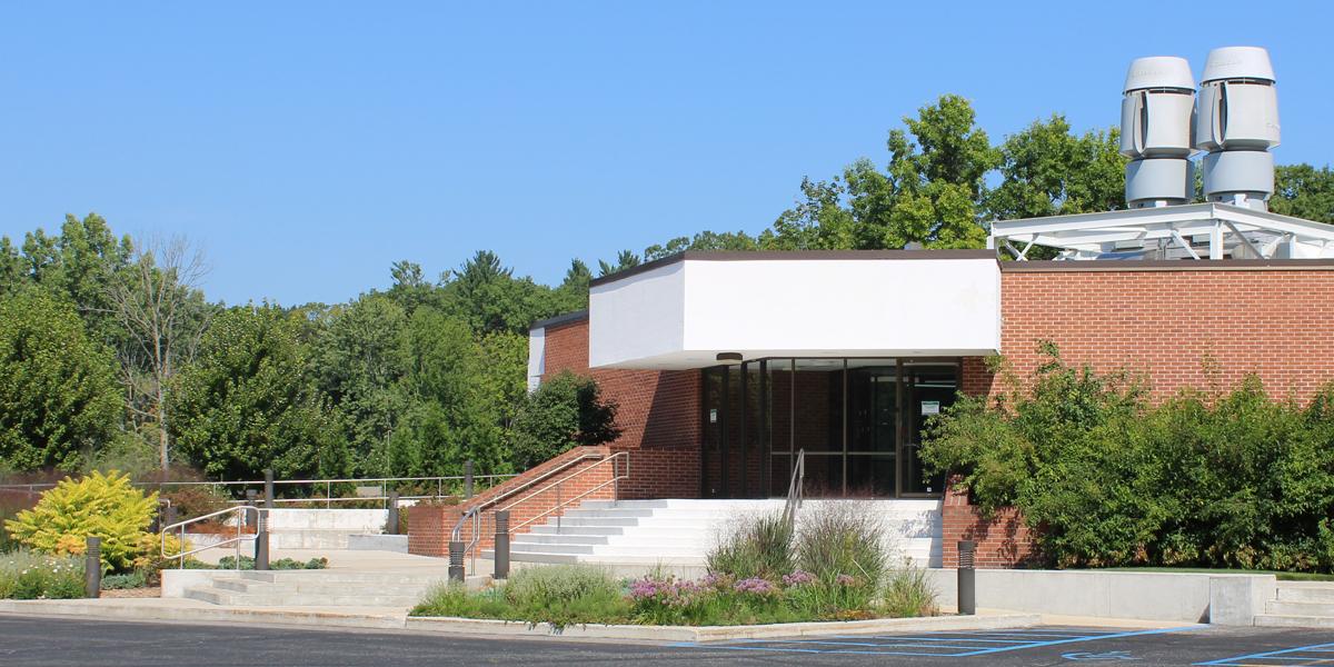 MSU St. Andrews Research Facility Midland Michigan