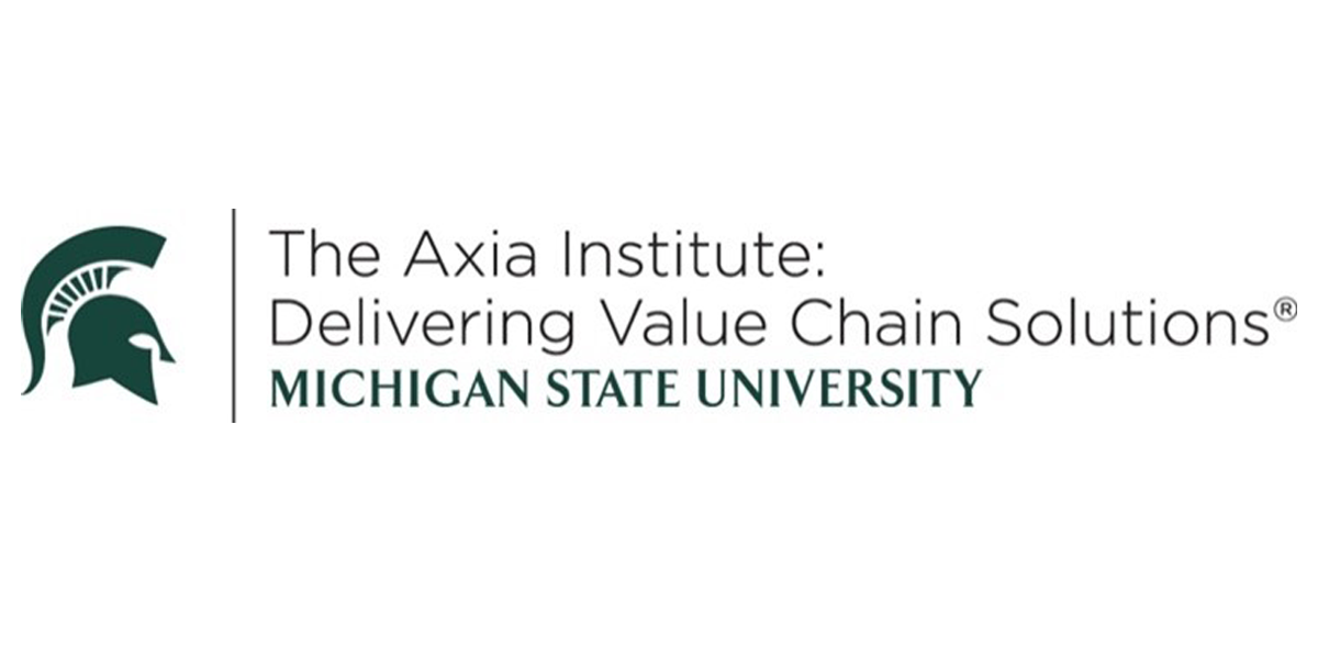Image of The Axia Institute® logo
